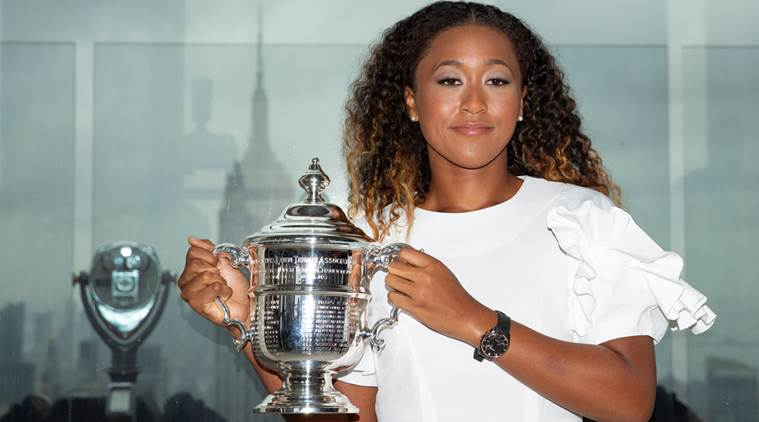 Dear Naomi Osaka – You're A Winner